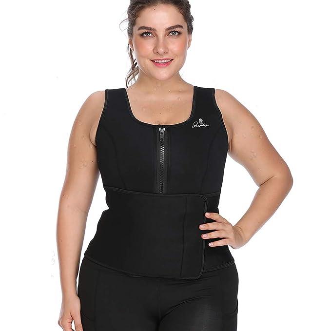 Amazon.com: Corsé de entrenamiento para pérdida de peso ...