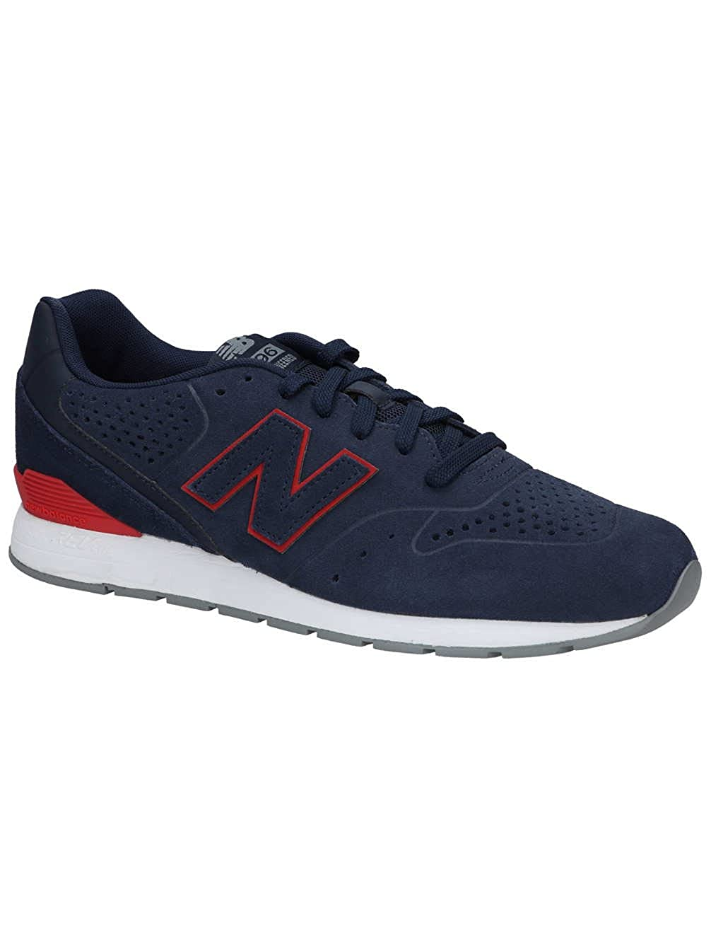 buy online dad17 f7750 New Balance 996 Re-Engineered Trainers Blue