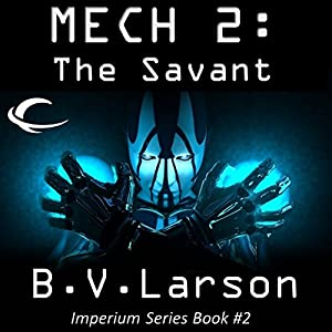 Mech 2: The Savant Audiobook