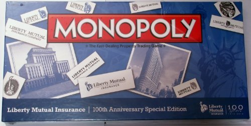 monopoly-liberty-mutual-insurance-100th-anniversary-special-edition