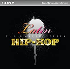 Latin Hip-Hop: The Hybrid Series [Downlo...