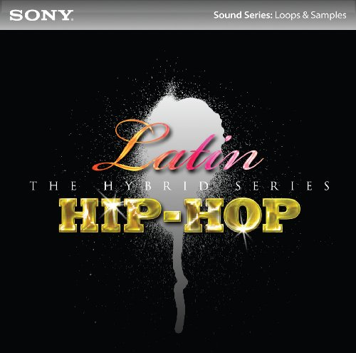 Latin Hip-Hop: The Hybrid Series [Download] by Sony