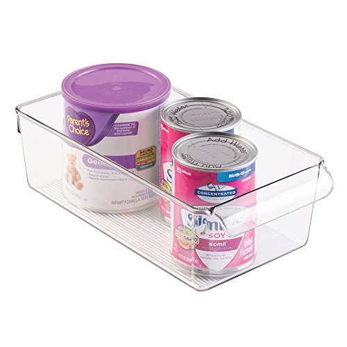 mDesign Formula Storage Container Kitchen