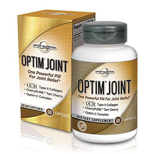 Optim Nutrition Supplement Glucosamine Chondroitin product image