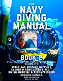 The Navy Diving Manual - Revision 7 - Book