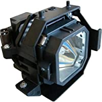 Electrified ELPLP31-ELE1 Replacement Lamp with Housing for EMP-830 EMP830 Epson Products