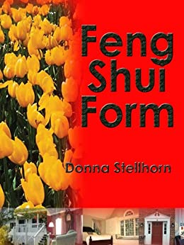 Feng Shui Form by [Stellhorn, Donna]