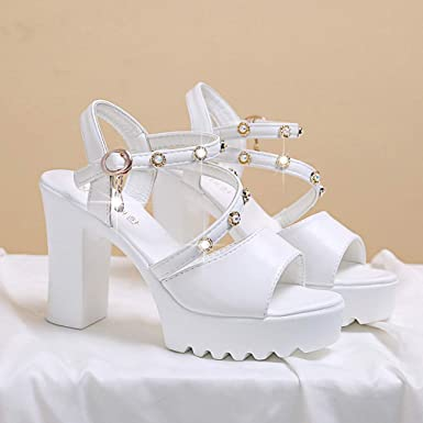 Amazon.com: Flats Open Toe Shoes Sandals -2019 New Summer Hot Sandals,Womens Dance Shoes Ballroom Performance Latin Salsa Dancer Shoe with 2.5