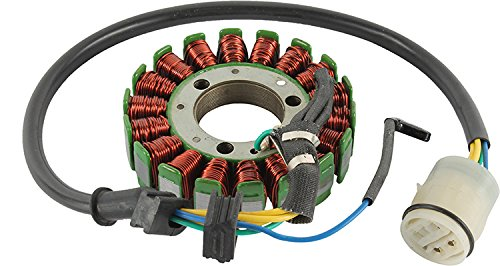 New Stator Coil Fits Honda ATV