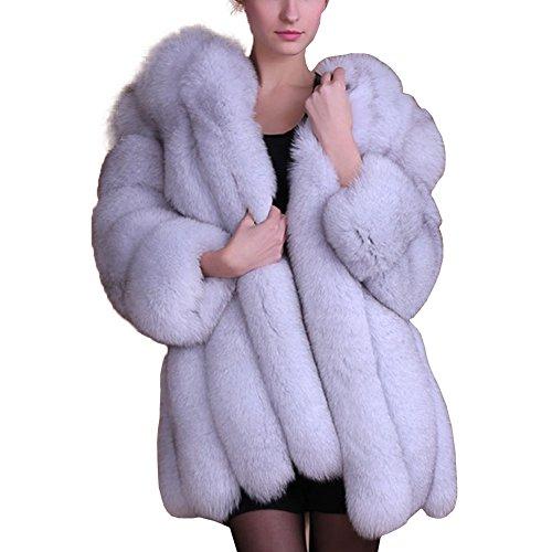 Beautiful Fur Coat - 3
