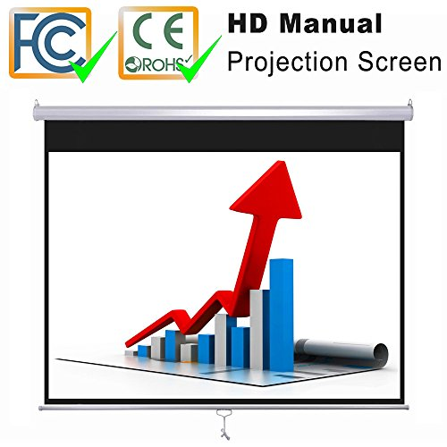 Hd Front Projection Tv - 6