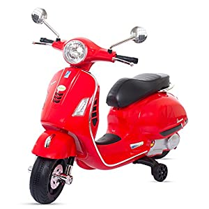 BAYBEE Baby Scooter Officially Licensed...