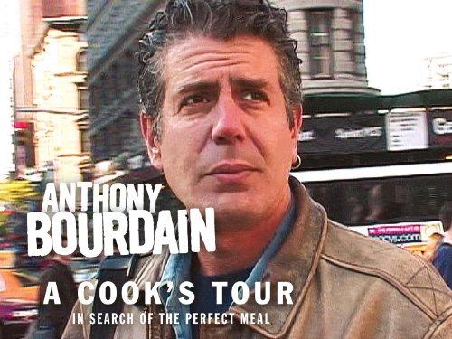 Amazon Com Anthony Bourdain A Cook S Tour Season 1