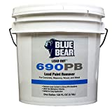 BLUE BEAR 690PB Lead Out Paint Remover Gallon