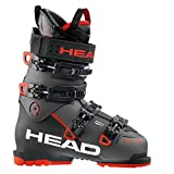 Head Vector EVO 110 Ski Boots Anthracite/Black/Red 27.5