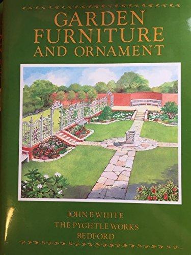 Garden Furniture and Ornament (Apollo Furniture)
