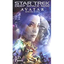 Avatar Book One of Two (Star Trek Deep Space Nine)