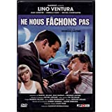 Ne nous Fâchons Pas (French ONLY Version - NO English Options) 1966