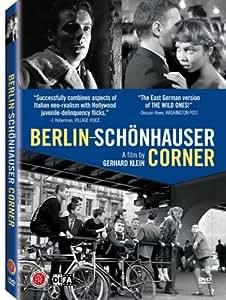 Berlin Schoenhauser Corner