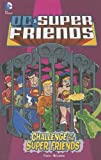 Challenge of the Super Friends, Sholly Fisch, 1434247015