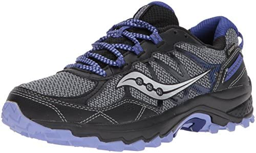 Saucony Women s Excursion Tr11 GTX Running Shoe