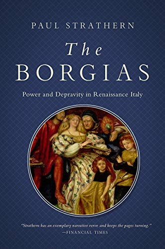 Image of The Borgias: Power and Fortune