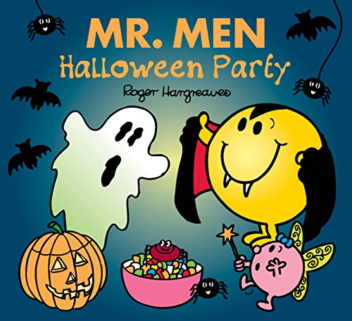 Mr. Men Halloween Party (Mr. Men and Little Miss Celebrations)]()