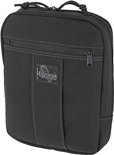 Maxpedition JK-3 Concealed Carry Pouch, Black
