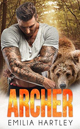 Archer (The Outcast Bears Book 1)