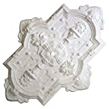 Arctel CM 3829 Ceiling Medallion 28.625 inches