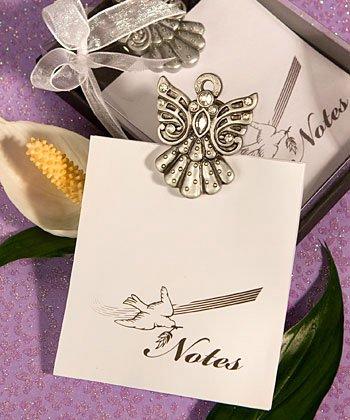 Amazon Angel Design Memo Pads Discount Wedding Favors Health