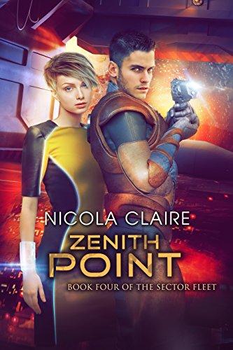 Zenith Point (The Sector Fleet, Book 4)