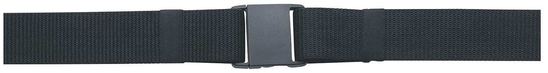 86-97 cm, Black DuraWeb Nylon Gould /& Goodrich X50-Md No-Crush Duty Belt fits 34-38-Inch Waist