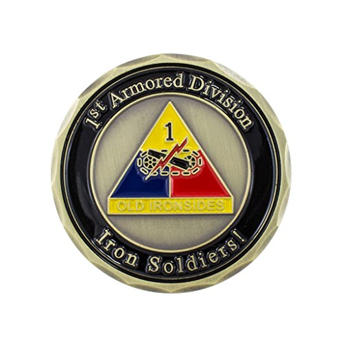 us army coin display - 2