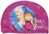 Disney FROZEN - Die Eiskönigin - Badekappe für Kinder