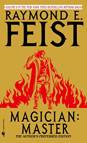 Love Scale (Magician: Master (Riftwar Cycle: The Riftwar Saga Book 2))