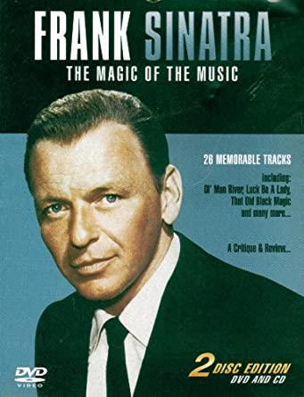 Amazon com: FRANKS SINATRA - THE MAGIC OF THE MUSIC: Movies & TV