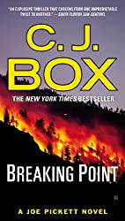 Breaking Point (A Joe Pickett Novel Book 16)