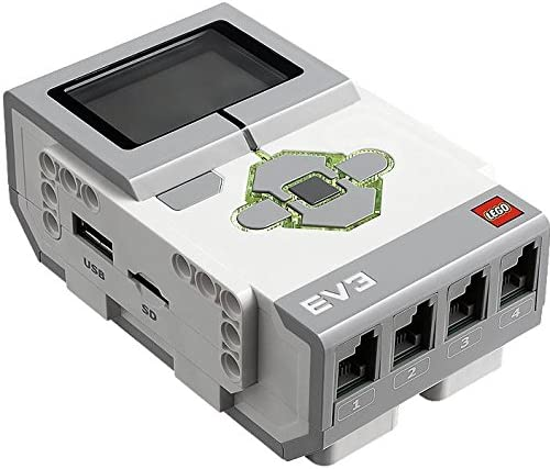 LEGO EV3 Programmable Intelligent Brick