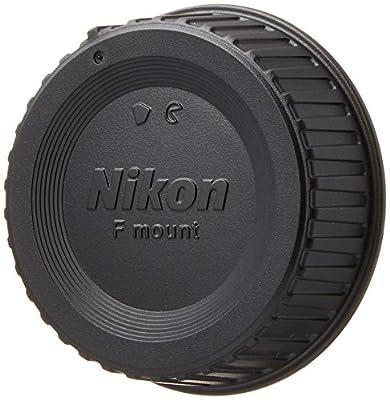 Nikon LF-4 Rear Lens Cap from Nikon