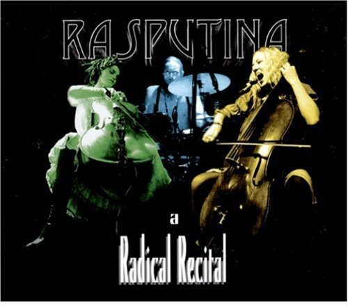 A Radical Recital]()