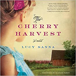 Book The Cherry Harvest