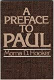img - for A Preface to Paul book / textbook / text book