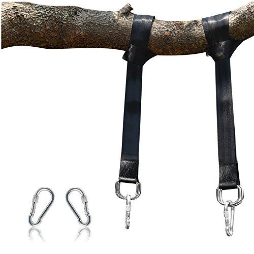Tree Swing Straps, Safety Swing Handing Rope Set, Swing Tie