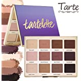 タルト Tarte Tartelette Amazonian clay matte palette アイシャドウ パレット 12色 【並行輸入品】