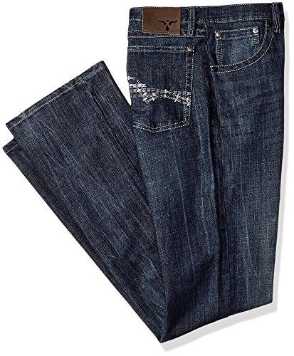 12 Oz Jeans - 7