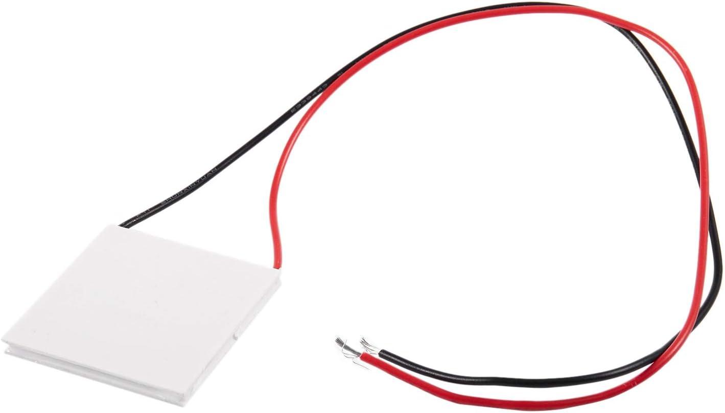 JVSISM 1 Pcs Heatsink Thermoelectric Cooler Peltier Cool Plate ...
