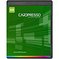 cardPresso XXS Edition ID Card Software voor Windows en MAC