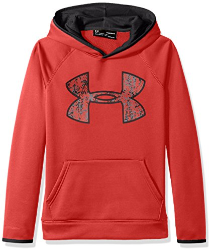 Af Enfant Armour Sweat Big Capuche Red Logo À Under 5Tgdx0wx