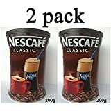 Nescafe Instant Coffee 200g (2pack) total 400g